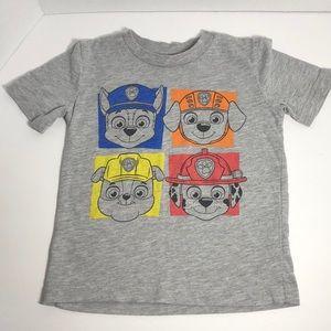 Character T Shirts 3T Paw Patrol/Cars